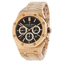Audemars Piguet Royal Oak Automatic Gold-Black