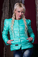 Куртка женская, Черепки 677 ВШ, фото 1