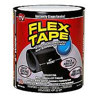Сверхпрочная скотч-лента Flex Tape 10 см