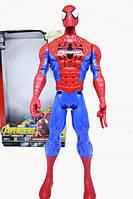 Фигурка Человек паук  Avenger Мстители (30 см) Война Бесконечности