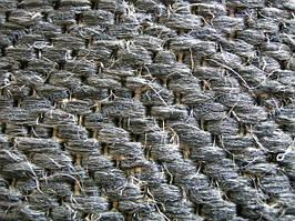 Безворсовые ковры-рогожки КАРАТ (Украина). Эксклюзивные фото.