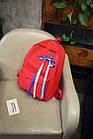 Рюкзак Kronos Top С лентами Красный (stet_914.3), фото 2