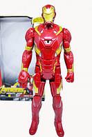 Фігурка Залізна Людина Avenger (30 см) Месники
