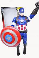 Фигурка Капитан Америка Avenger (30 см) Мстители