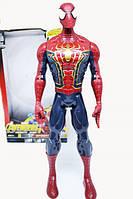 Фігурка Залізний павук Avenger Месники (30 см) Війна Нескінченності людина павук