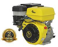 Двигатель ДВЗ-390Б (13 л.с.) +БЕСПЛАТНАЯ ДОСТАВКА! КЕНТАВР (вал 25,4 мм; 389 куб.см), бензиновый шпоночный