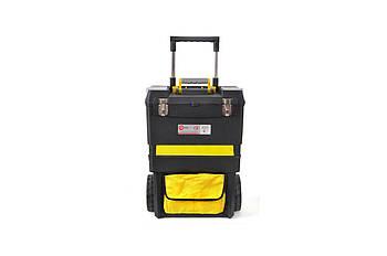Візок для інструменту Intertool - 450 x 630 x 280 мм