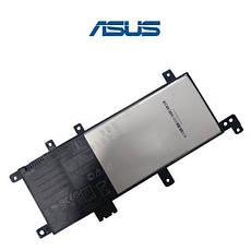 Оригинальная батарея ASUS R542, R542U  - C21N1634 (+7.6 38Wh) - Аккумулятор АКБ, фото 3