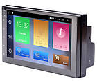 Автомагнітола Phantom DVA-7009 + Navitel на Android, фото 3