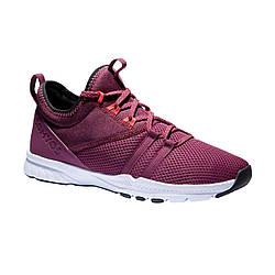 Кроссовки для фитнеса женские Domyos kardio 120