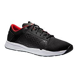 Кроссовки для фитнеса мужские Domyos kardio 500
