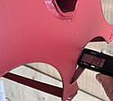 Роторная борона  активная борона  под шестигранник 23мм500мм, фото 5