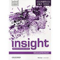 Insight: Advanced Workbook, фото 1