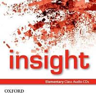 Insight: Elementary Class CDs (2)