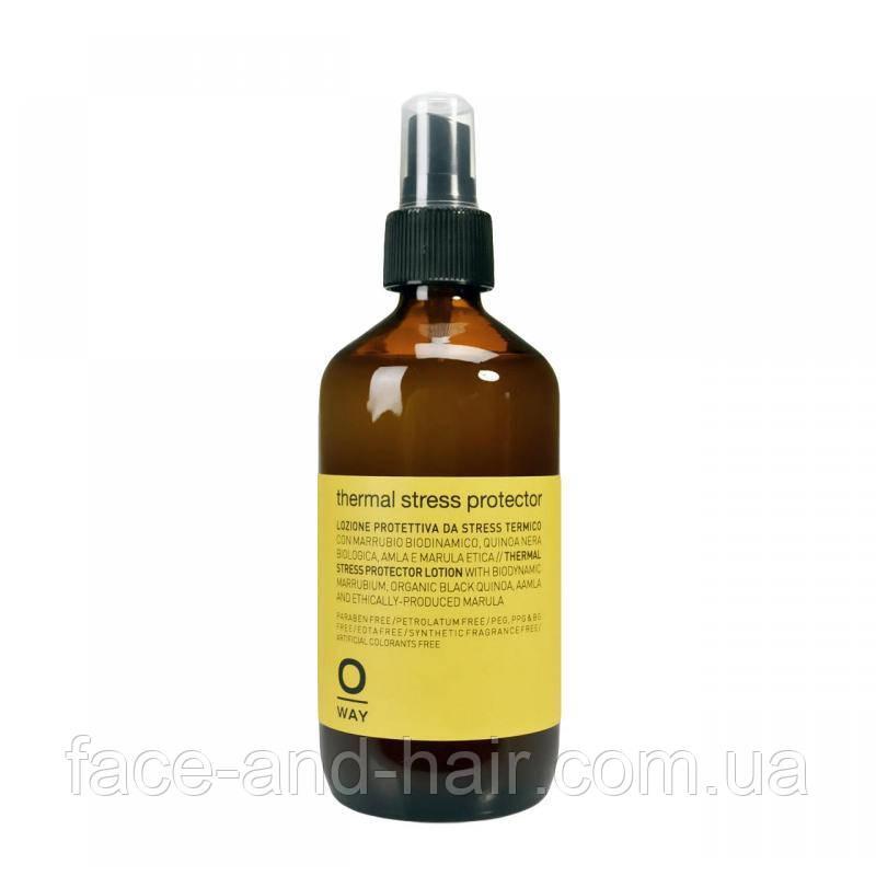 Термозащитный спрей для волос Rolland Oway styling Thermal Stress Protector 240 мл