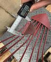 Картофелекопатель к мотоблоку 10мм, фото 7