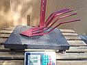 Картофелекопатель к мотоблоку прут 12мм НОВЫЙ ОБРАЗЕЦ, фото 5