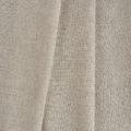 Ткань для вышивки крестиком. Оксамит. Натуральный. Серый лён.
