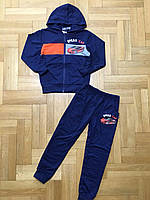 """Спортивный костюм  для мальчика """" Active Sport""""  на рост  98-128 (Венгрия)"""