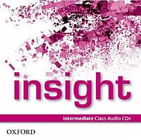 Insight: Intermediate Class CDs (2)