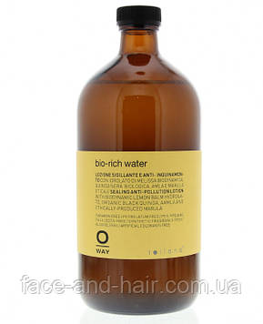 Спрей против загрязнения волос Rolland Oway styling Bio-Rich Water 950 мл