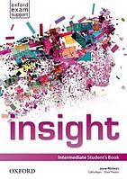 Insight: Intermediate Student's Book