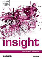 Insight: Intermediate Workbook, фото 1