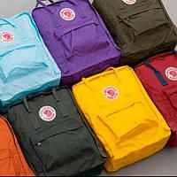 Рюкзак Kanken Fjallraven classic канкен рюкзак для школы