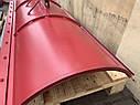Лопата 1,0м воздушка, фото 2