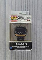 """Брелок Серія """"Ліга справедливості"""" - Бэтмен 13794-PK-1TF FUNKO POP! Вьетнам"""