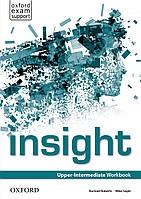 Insight: Upper-Intermediate Workbook