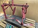 Дисковый окучник с пропольником ф-370мм, фото 3