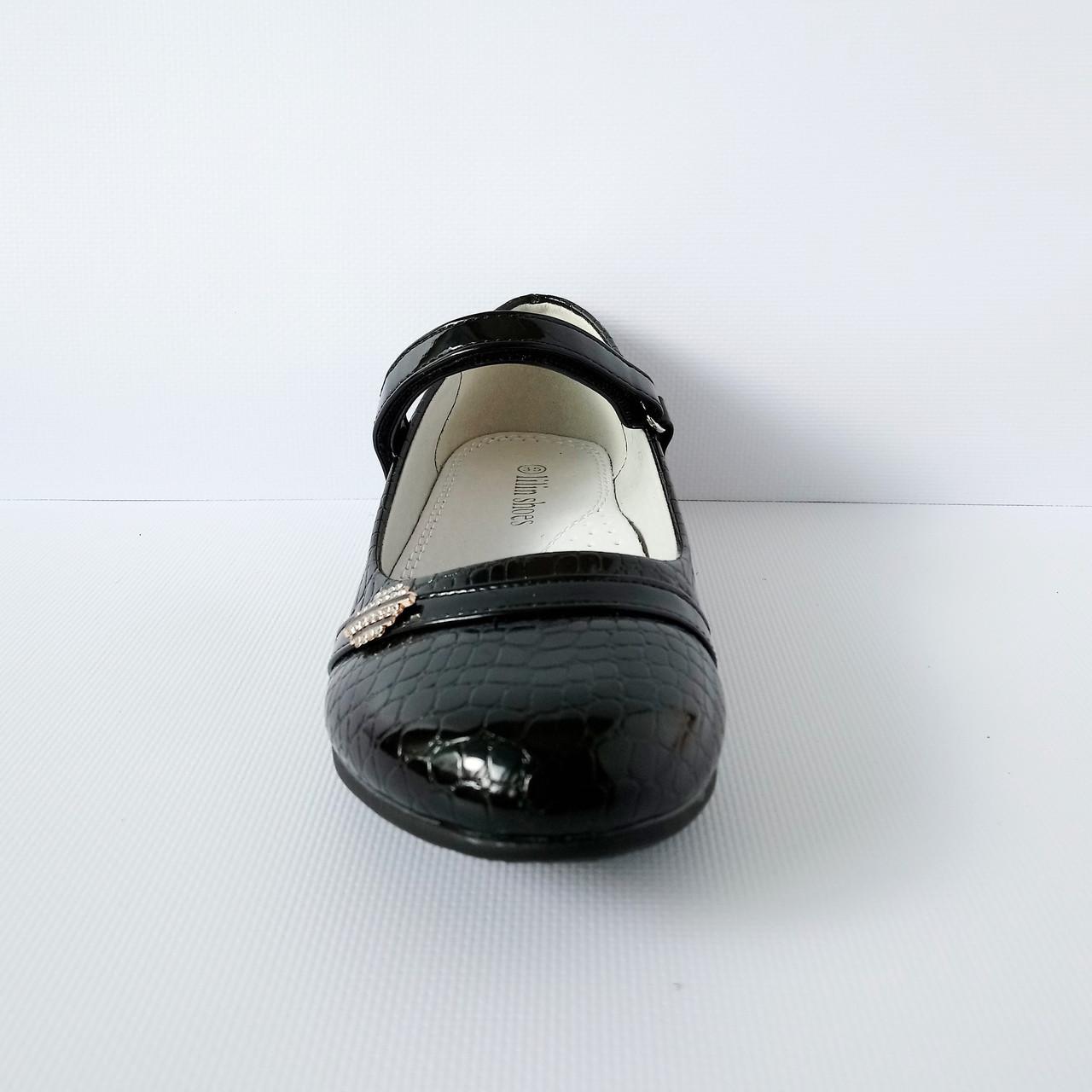 Школьные туфли девочкам, р. 32-37 2