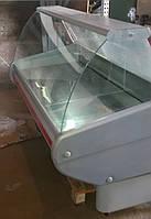 Холодильная витрина бу Mawi WCH 1,7 м. (Польша), фото 1