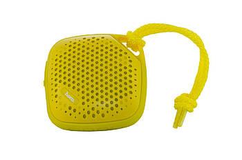Портативеая колонка Hoco - BS1 Yellow
