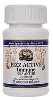 Физ Актив Fizz active 20 шипучих таб - NSP, США, фото 1