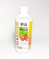 Засіб для зняття липкого шару Nila Cleanser з екстрактом суниці, 500мл