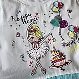 Летнее платье на девочку Breeze 150 Размер 98 см, 104 см, 110 см, фото 2