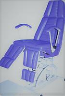 Педикюрное - косметологическое кресло подолога, кресло для педикюра КП-3