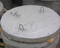 Дно (днище) для бетонного кільця, септика