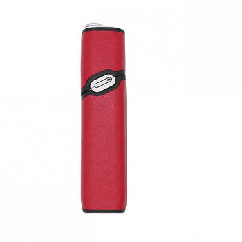 Чехол Primo Smooth для IQOS 3 Multi - Red