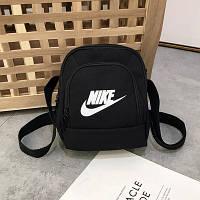 Сумка-планшет Nike черная (реплика)