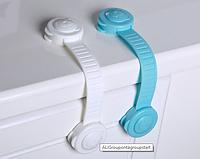 Захист для малюків на меблі кольоровий защита на мебель гибкая