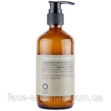 Кондиционер для волос ежедневного применения Rolland Oway Daily Act Frequent Use Conditioner 240 мл