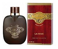 Туалетна вода для чоловіків La Rive Cabana 90 мл (5906735234053)