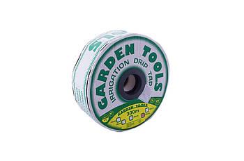 Лента капельного полива Garden Tools - 0,15 x 300 мм x 300 м (G30/300)