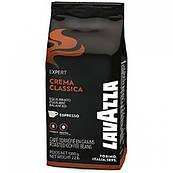 Кофе в зернах Lavazza Crema Classica 1кг Оригинал Италия