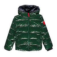 Куртка стеганая для мальчика  BRUMS  (р. 128-152 )   193BFAA008-699