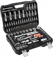 Профессиональный набор инструментов Yato YT-3879 108 предметов, польский набір ключів Ято