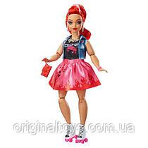 Кукла Джейси Мэстерз Команда диких сердец Wild Hearts Crew